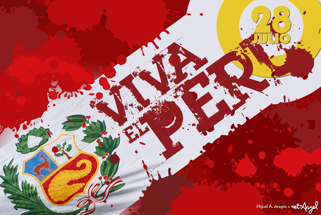 by -Ag Viva el Per!   by -Ag