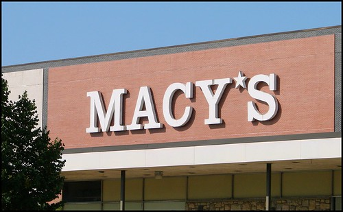 MACY*S at Westfield South Shore | by The Caldor Rainbow