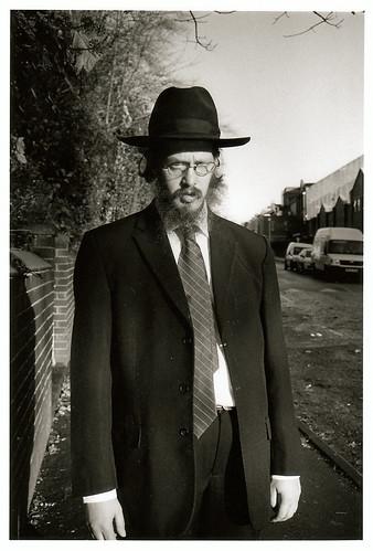 Jewish hook up