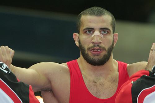 Georgian Wrestler 3 Raj S Wrestling Flickr