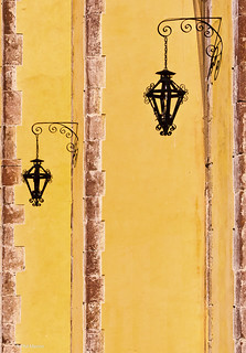 detail - church in Miguel de Allende, Mexico | by Phil Marion