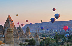 Cappadocia Balloons | by Surreal McCoy (Alvin Brown)