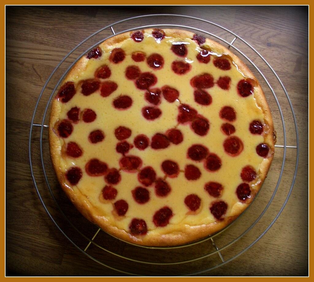 Faule Weiber Kuchen Warum Dieser Kuchen So Heisst Weiss Ic Flickr