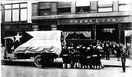 Harlem New York Funeral Homes