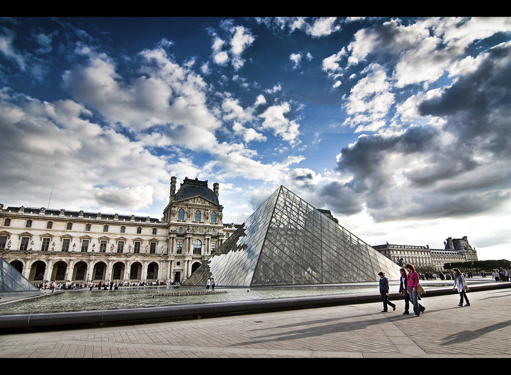 French pyramids something interesting i found from wiki for Architecte 3d wiki