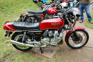 Honda Motorcycles Austin Texas