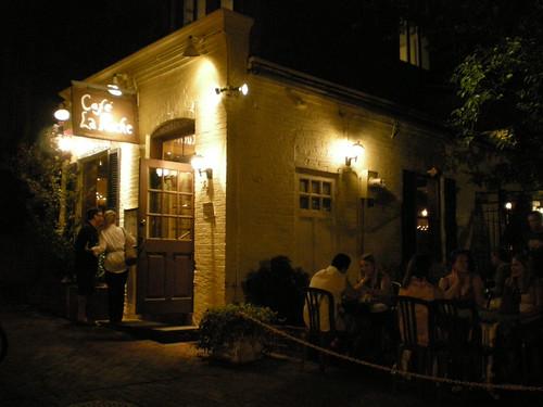 Cafe La Ruche Dc