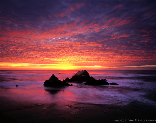 coastal fusion | by louie imaging