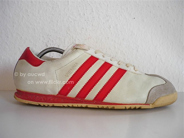 Adidas Vienna Shoes For Sale
