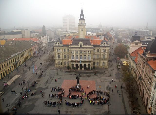 Novi Sad Serbia Novi Sad Serbia by 350