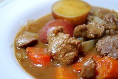 beef stew | by razorfamilyfarms
