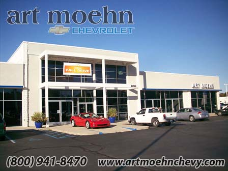 art moehn chevrolet in jackson michigan new used preowned flickr. Black Bedroom Furniture Sets. Home Design Ideas