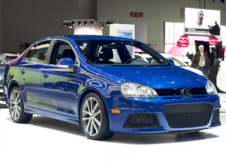 VW Jetta TDI Cup Edition | by stevelyon