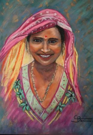 rose indien 2009 pastel tendre indian pink 2009 soft flickr. Black Bedroom Furniture Sets. Home Design Ideas