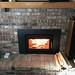 Morso 5660 wood insert