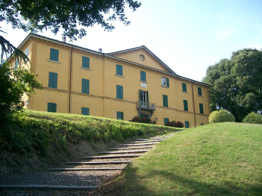 Sasso marconi bo villa griffone a pontecchio casa nat flickr - Reno immobiliare sasso marconi bo ...