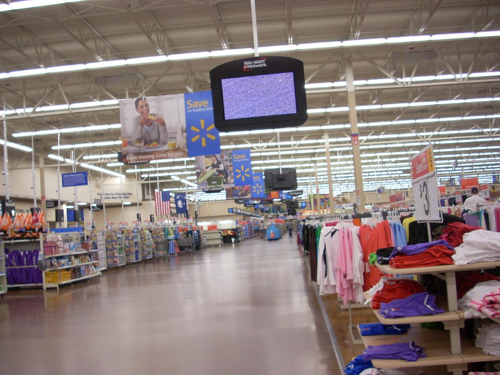 Walmart Travelers Rest Jobs