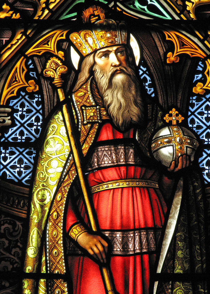 St Henry St Henry Whose Feast Day Is Today 13 July