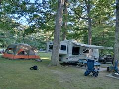 Columbia Cougar Flats II Tent | by KingArthur10 ... & Columbia Cougar Flats II Tent | Arthur Bogard | Flickr