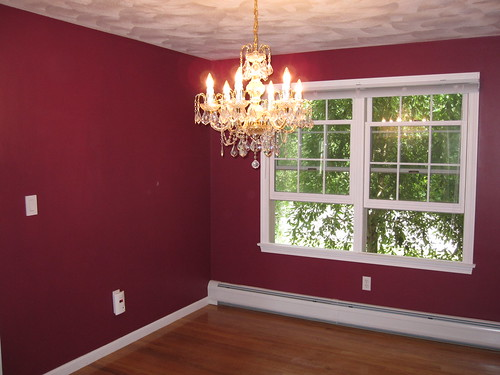 Dining Room Paint Colors With Brown Furniture