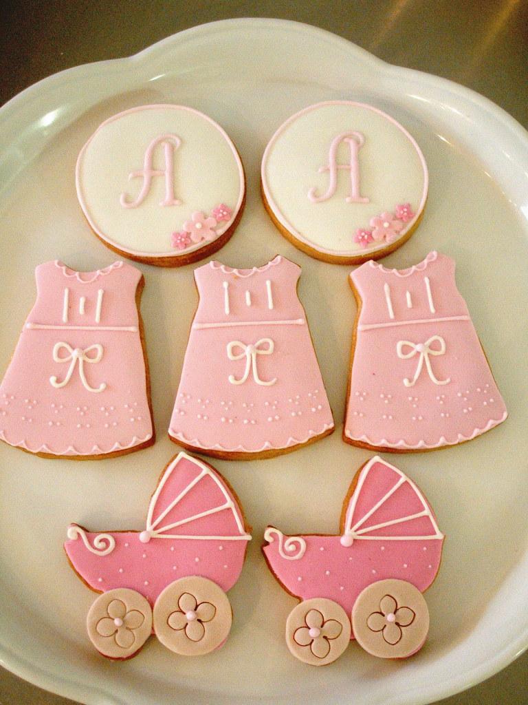 DSCF2680 | Polka Dot Cookies | Flickr