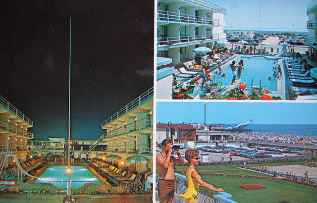 Rio Motel Wildwood Nj