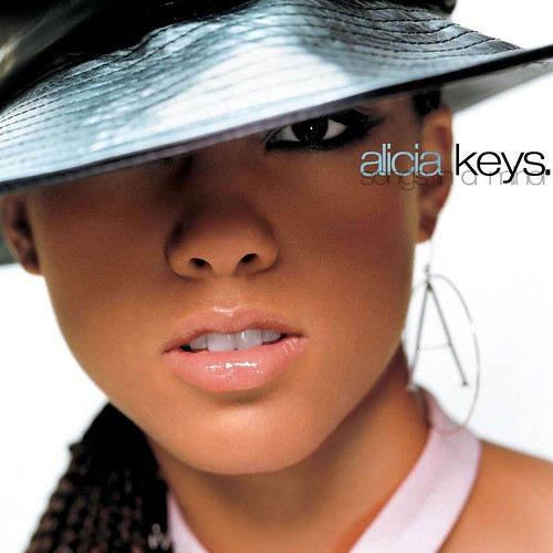 Alicia Keys - Songs In A Minor (FanMade Album Cover) Peter… | Flickr