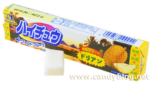 Durian HiCHEW | by cybele-