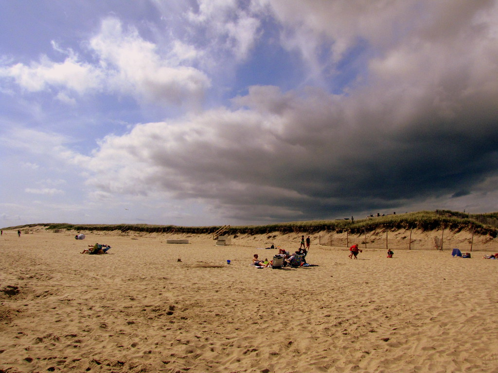 Surfside Beach Nantucket Ma Gourab Majumder Flickr