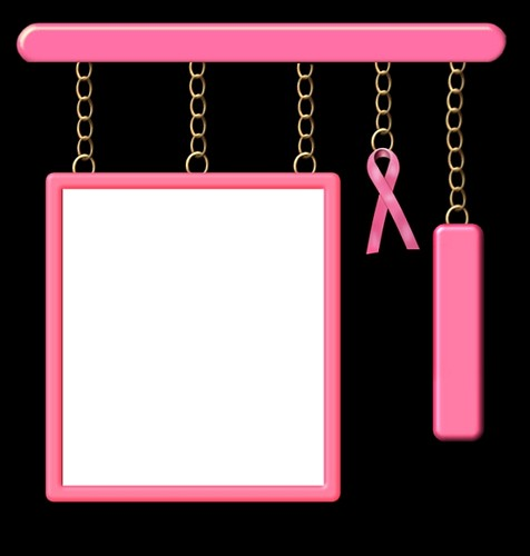 Breast Cancer Awareness Template for personal use   by mimitalks ...