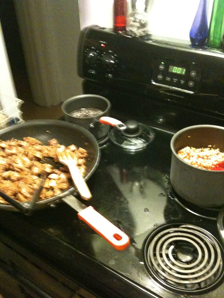 Grain Free Chicken Free Dog Food