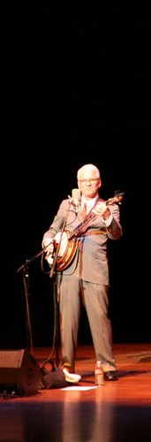 Steve Martin 1 | by Seattle Theatre Group