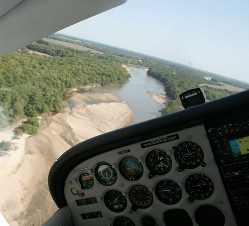 River Routing | by Going Vertical Aviation Photography