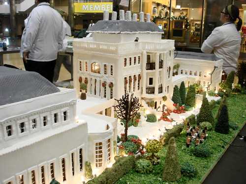 White House Exhibit Museum of Science and Industry2009 270 | by pocket pastry chef