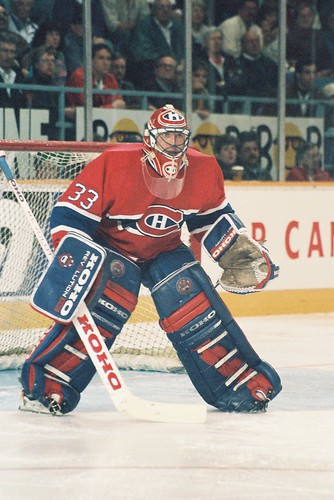 Patrick Roy Montreal Canadiens April 1995 (41) | by proacguy1