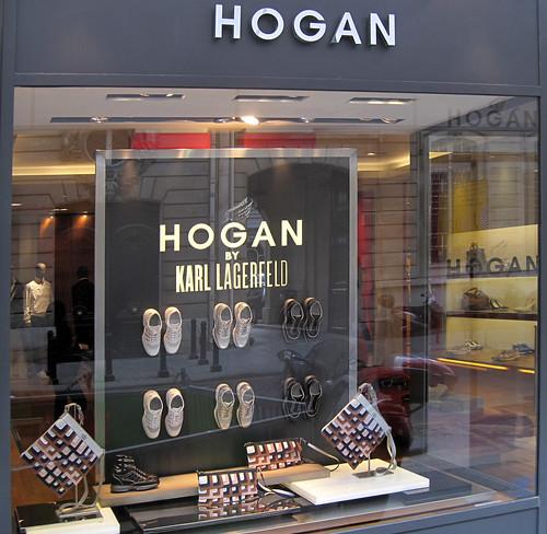 Hogen Shoes For Men