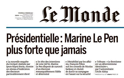 17b16 Marine Le Pen Up que te UP