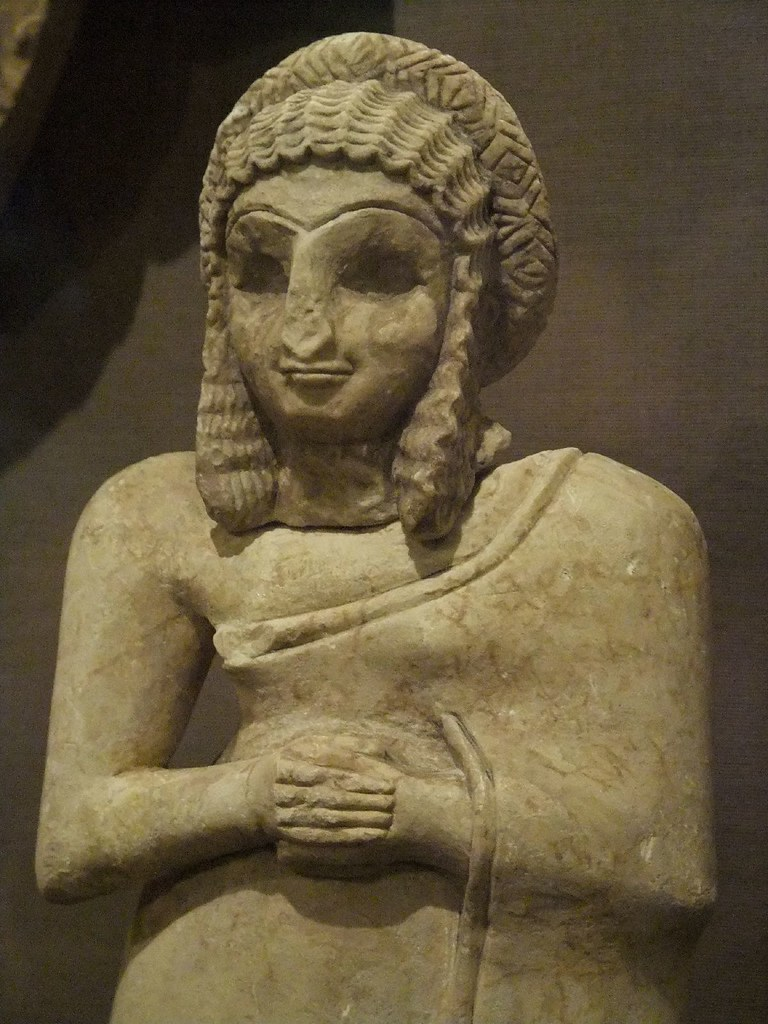 role of women in ancient mesopotamia Society in ancient mesopotamia was primarily male-dominated as one of the world's first urban centers, however, the role played by men changed from one in which they.