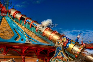 DLRP Feb 2009 - Space Mountain: Mission 2 | by PeterPanFan