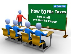 Steps to file income tax return in india | by elagaan
