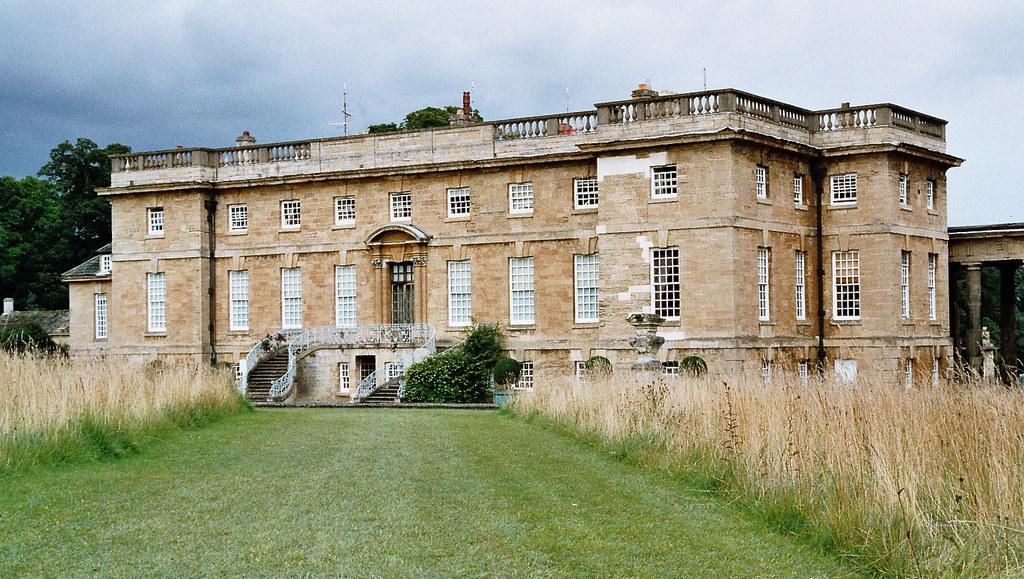 Bramham Park House