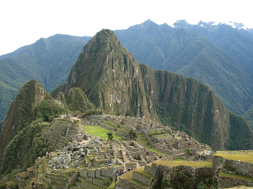 Peru Travel: The famous view of Machu Picchu | by Latin America For Less