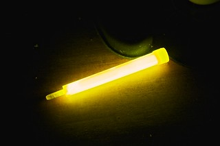 Glowstick | by Tim Dorr