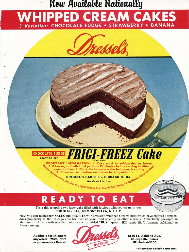 Taste Pan Cakes