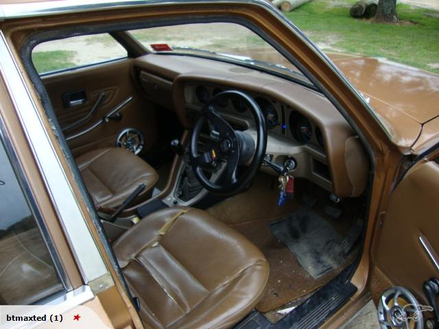 mazda rx4 interior history of japanese cars in new zealand flickr. Black Bedroom Furniture Sets. Home Design Ideas