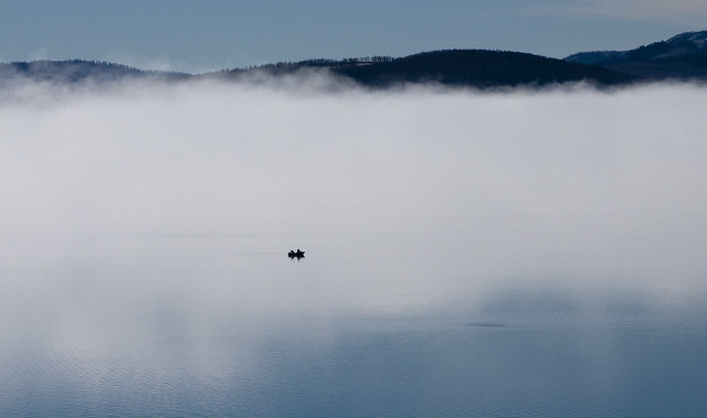 fog machine utah
