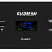 Furman P-2400 IT - Front