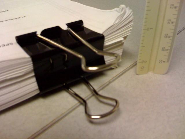 biggest binder clip assortedblend49 flickr