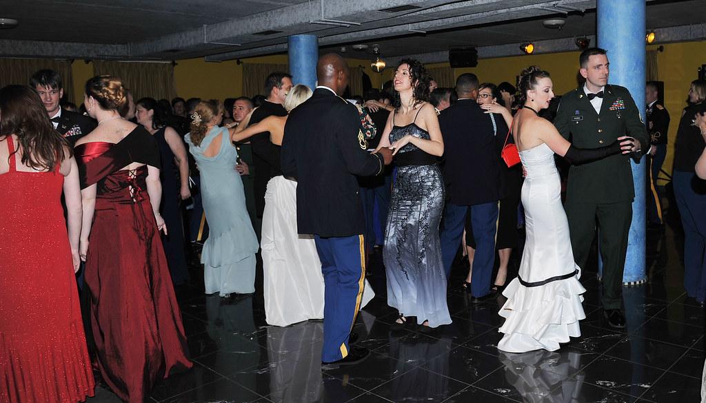 2009 Holiday Ball - United States Army Africa - SETAF - 09 ...
