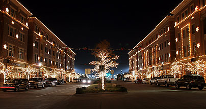 Christmas Lights Frisco Tx
